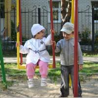 Добро пожаловать в частный детский сад «Подсолнушки».